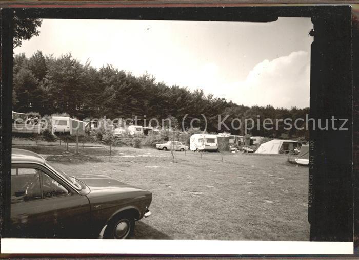 Wellingholzhausen Campingplatz Kat. Melle