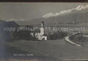 Volders Kloster Kat. Volders
