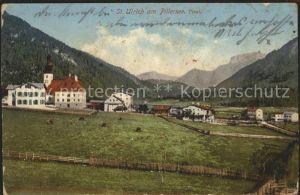 St Ulrich Pillersee Tirol Kat. St. Ulrich am Pillersee