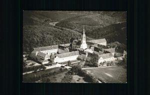 Altenburg Waldviertel Stift Altenburg Kloster Fliegeraufnahme Kat. Altenburg