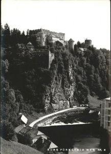 Neufelden Burg Puernstein MKR Nr. 6 Kat. Neufelden