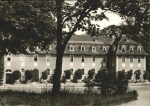 Weimar Thueringen Haus Frau von Stein / Weimar /Weimar Stadtkreis