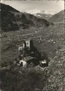 Merano Suedtirol Castel Fontana Kat. Merano