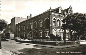 Oedt Evangelisches Altenheim Kat. Grefrath