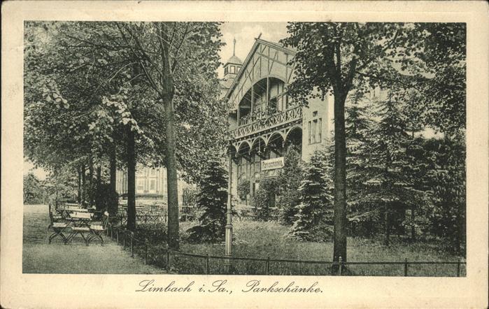 41470152 Limbach Sachsen Parkschaenke Limbach-Oberfrohna ...