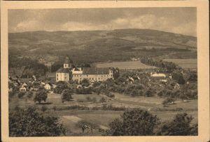 Poellau Schloss Kat. Poellau Steiermark