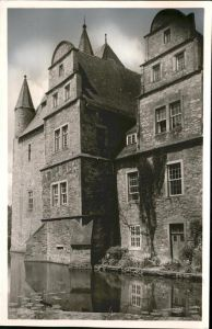 Schledehausen Bakum Wasserburg Kat. Bakum