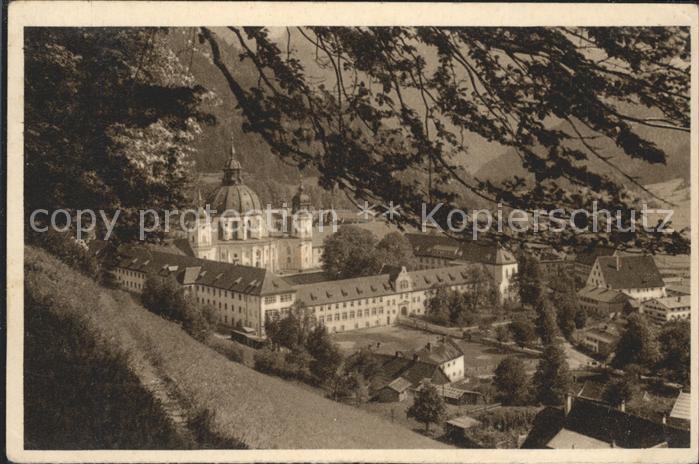 Ettal Kloster Ettal / Ettal /Garmisch-Partenkirchen LKR