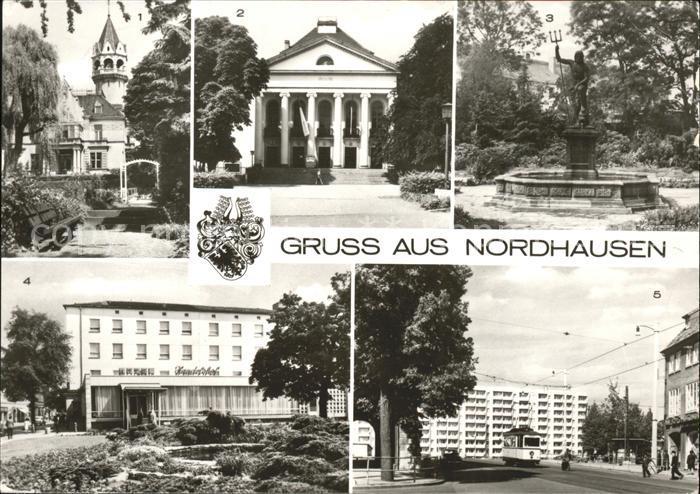 theater casino nordhausen