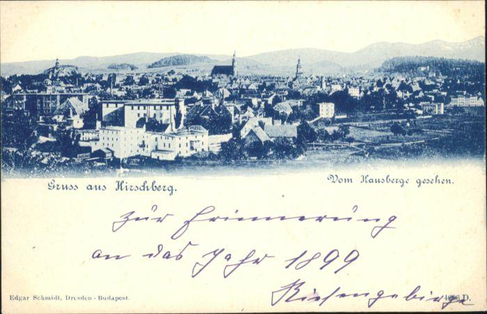 Hirschberg  *