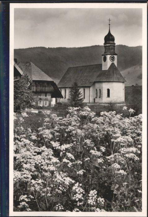 wu89866 Bernau Berlin Bernau Kirche * Kategorie. Bernau Alte Ansichtskarten