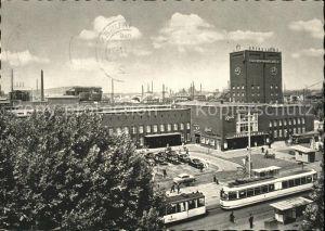 Oberhausen Hauptbahnhof Kat. Oberhausen