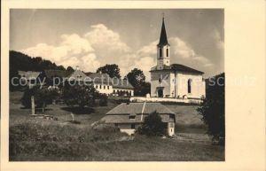 Perchau Sattel Pfarrkirche Kat. Perchau am Sattel