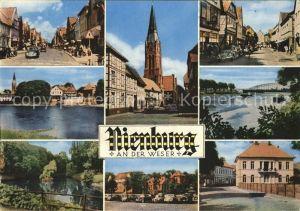 Nienburg Weser Ansichten / Nienburg (Weser) /Nienburg LKR