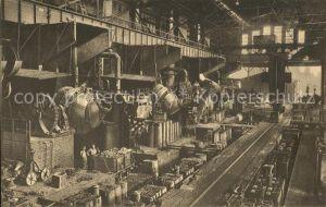 Essen Ruhr Krup Fabrik Bessemer Werk Kat. Essen