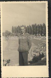 Soldatenleben Soldat Uniform / Militaria /