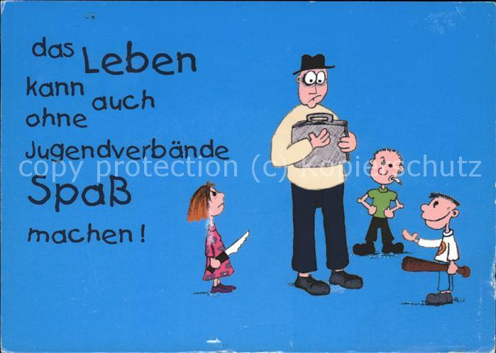 Jugend Jugendverband Deutsch-Katholischen Jugend  / Jugend /