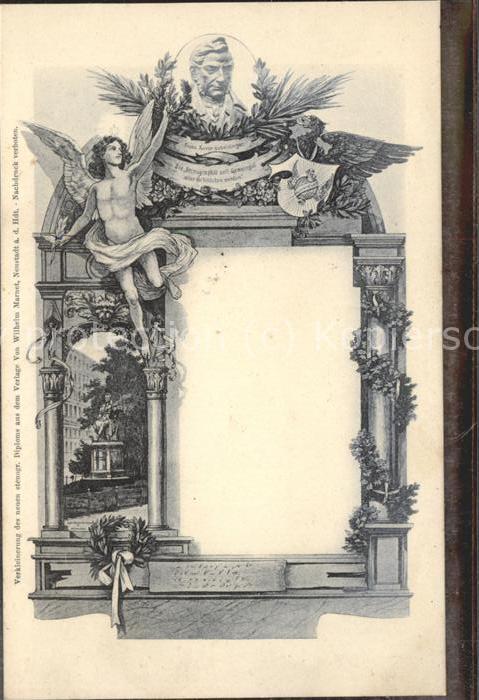 Stenographie Franz Xaver Gabelsberger Engel  / Buero /