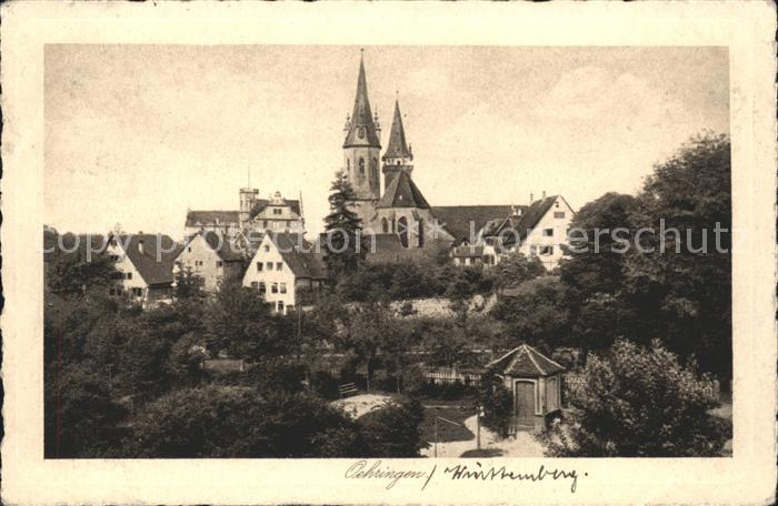 oehringen Hohenlohe  / oehringen /Hohenlohekreis LKR