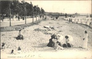 Laboe Strandpartie Kat. Laboe
