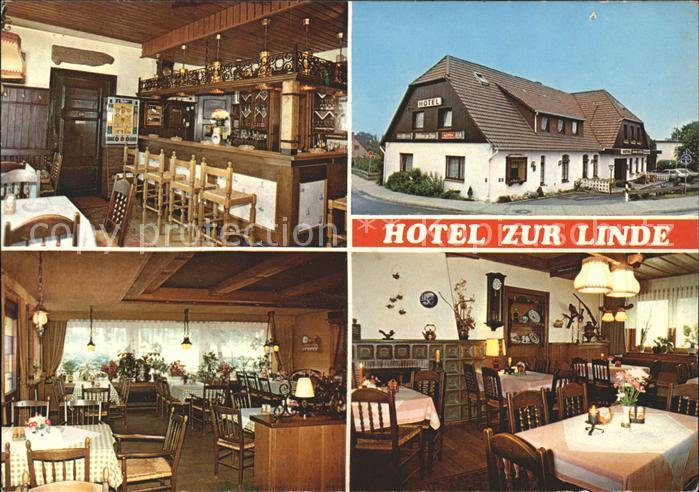 Gasthaus Zur Linde Hittfeld
