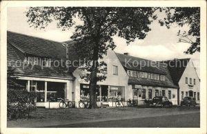 Harkebruegge Gasthof Hempen Kat. Barssel