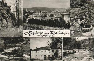 Arzberg Oberfranken  Kat. Arzberg