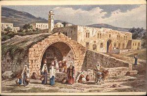 Israel Israel Kuenstler F. Perlberg * / Israel /