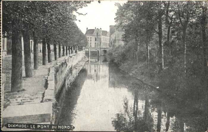 Dixmude Le Pont du Nord /  /