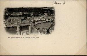 Dinant Wallonie Dinant Citadelle * / Dinant /Province de Namur