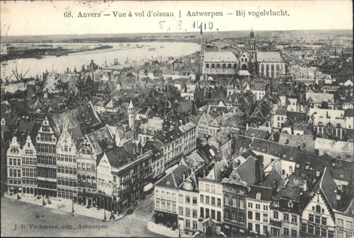 Anvers Antwerpen Anvers Antwerpen  x /  /