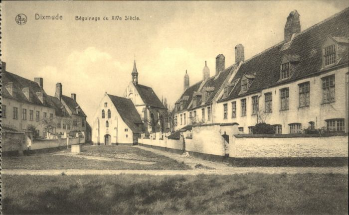 Dixmude Dixmude Beguinage * /  /