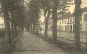 Dixmude Dixmude Allee Tilleuls * /  /