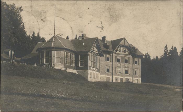 Adlersberg Stutenhaus Ferienhaus Stutenhaus Kat. Schmiedefeld Rennsteig