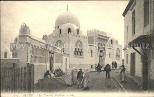 Alger Algerien La Nouvelle Medersa / Algier Algerien /