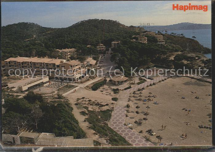 Paguera mallorca islas baleares hapimag ferienwohnungen - Mallorca islas baleares ...