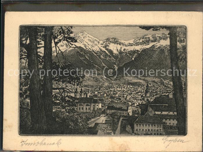 Tirol Region Innsbruck Stadt / Innsbruck /Innsbruck