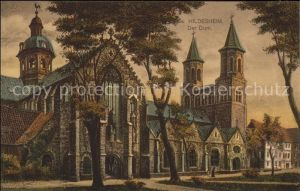 Hildesheim Dom / Hildesheim /Hildesheim LKR