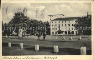 Hildesheim Industrie und Handelskammer Hindenburgplatz / Hildesheim /Hildesheim LKR