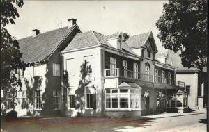kk12024 Barchem Hotel Meilink Kategorie.  Alte Ansichtskarten