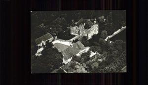 Vaassen Cannenburch Schloss Fliegeraufnahme