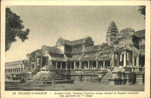 Angkor Ruines d Angkor Kat.