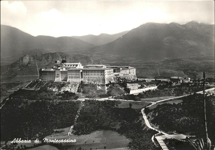 Montecassino Abbazia di Montecassino