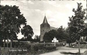 Niederlande Garderen Herv Kerk Kat. Niederlande