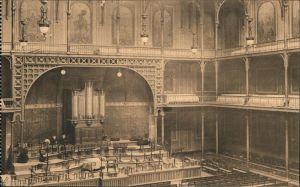 Anvers Antwerpen Palais des Fetes (Grandre Salle) Kat.