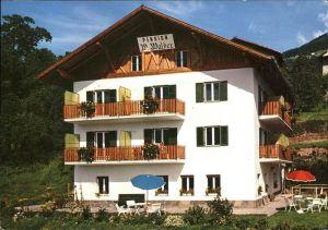 Schenna Meran Haus Walder Kat. Italien