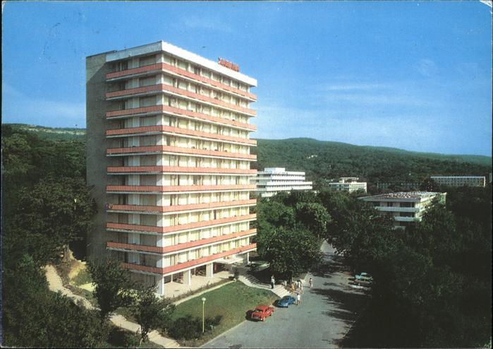 Bulgarien Hotel / Bulgarien /