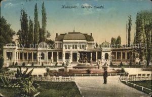 Kolozsvar Ungarn Setareri mulato Kat. Ungarn