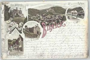 Bad Berneck  x 1897