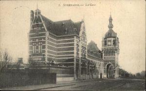 Audenarde Gare /  /